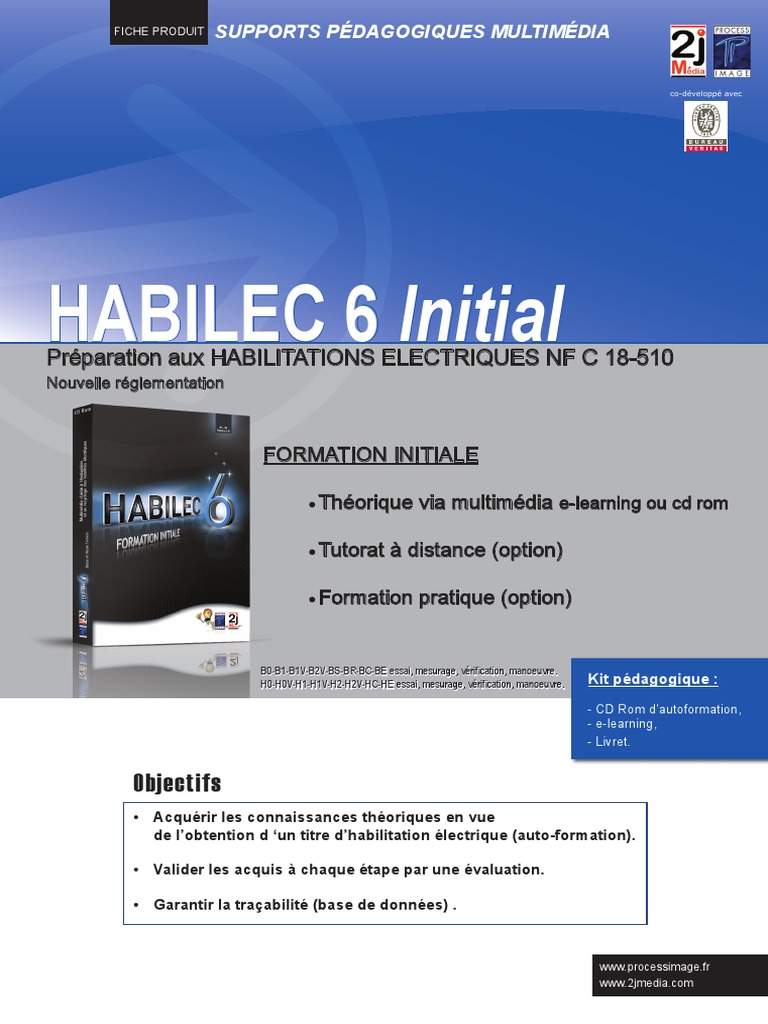 habilec 6