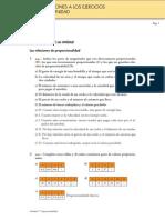 Tema 7 Proporcionalidad