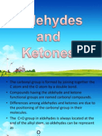 7.Aldehydes and Ketones New