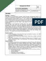 MGT3146 2013-14 Assignment 1 (1)