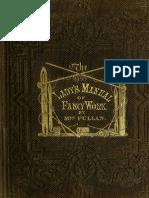 Lady's Manual Of Fancy Work 1859