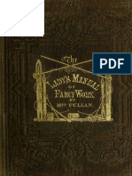 Lady's Manual Of Fancy Work 1859
