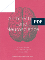 Juhani Pallasmaa Architecture and Neuroscience