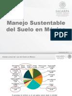 Sustentabilidad Suelo 2013 2018