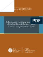 FINAL Standalone Post Bariatric Surgery Guideline Color