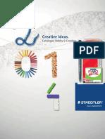 Catalogue Hobby Creative 2014