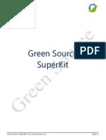 Super Kit Manual