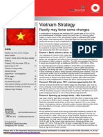 Macquarie Vietnam Strategy 270813