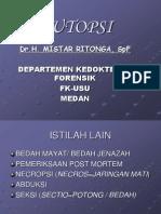 Autopsi(Mr)