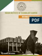 IITK Brochure