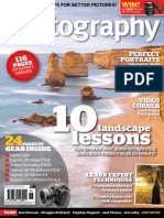 Digital Photography - Volume 36