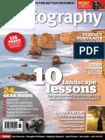 Digital Photography - Volume 36