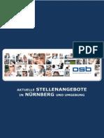 Jobs Nürnberg
