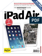 The Independent Guide to the Apple iPad Air - UK
