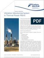 Application Note_Shinkawa_VIbration Monitoring System in Thermal Power Plants