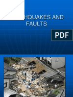 Earthquakes and Faults Lecture