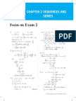 Chapter 2 Answer Maths T Focus