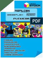 Catalogo Trefilcon
