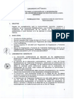 Ejecucion de La Interv Multidisciplinaria en Los Ep a n n