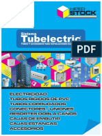 Catalogo Tuboelectric