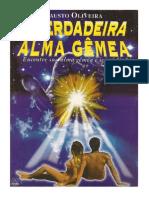 A Verdadeira Alma Gêmea - Fausto Oliveira
