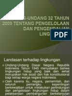 Undang-undang+lingkungan+dan+kontradiksi+implementasinya