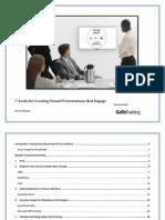 7 Tools for Creating Visual Presentations