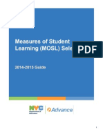 3  2014-15 mosl selections guide