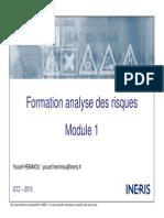 Formation Module a Yhex