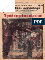 Cei Trei Cercetasi - Jean de La Hire (Nr. 71) v.1.0