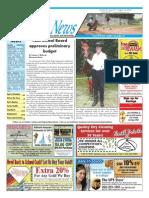 Menomonee Falls Express News 08/16/14