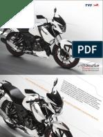 Apache 160 White e Brochure