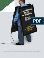Ricardo Cavallini Marketing Depois de Amanha
