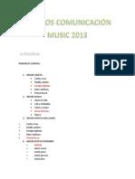 PCM 2013