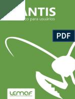 Mantis - Guia Básico Para Usuários