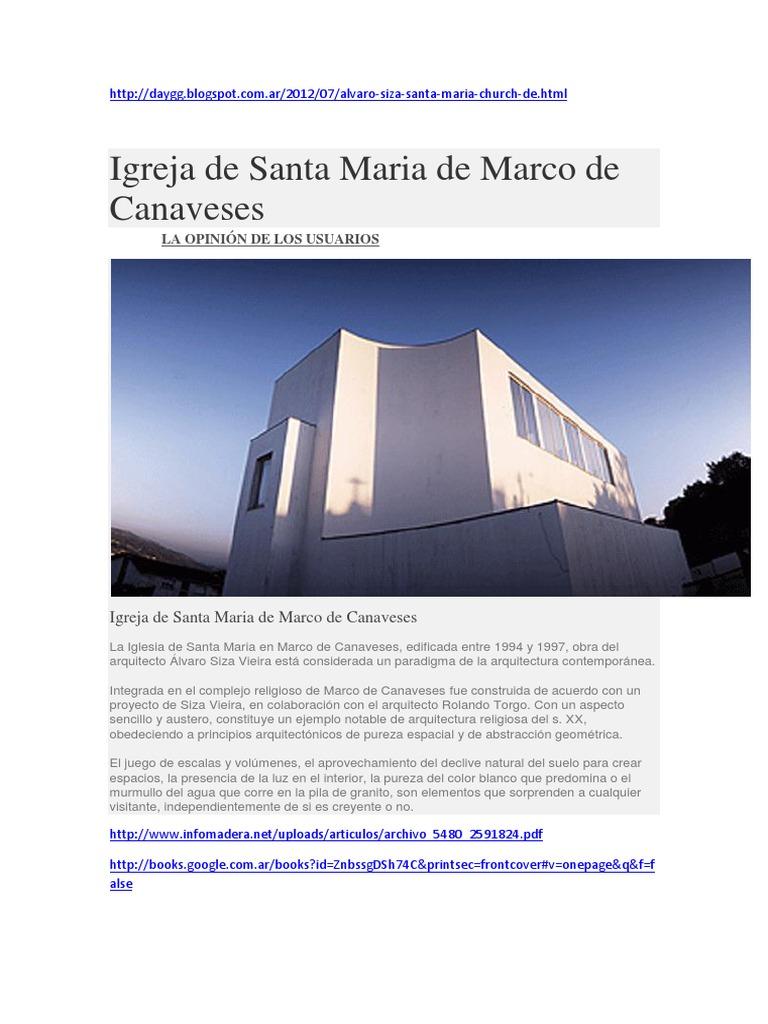 Iglesia Marco Genoveses