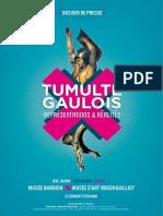 Tumulte gaulois à Clermont Ferrand