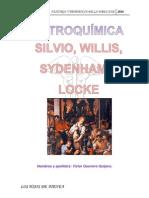 Iatroquímica (Silvio, Willis, Sydenham)