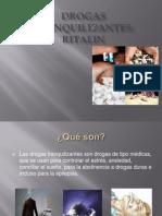 Drogas Tranquilizantes (2)