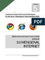 Bahan Sokongan Modul PdP Sistem Rangkaian Dan Dunia Internet Bhg 4