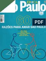 60 Razões para amar São Paulo