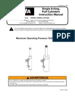 BVA HP Series Manual