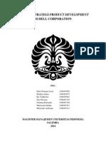 Paper Dell - Judul