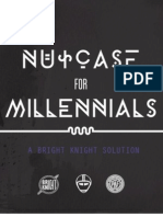 Nutcase For Millennials