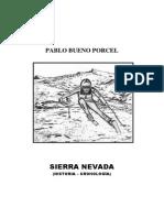 Sierra Nevada (Historia - Cronología)