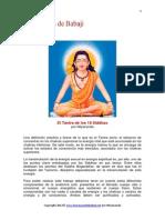 El Tantra de los 18 Siddhas - Nityananda.pdf