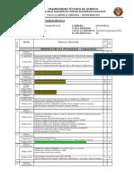Avance (Abril 2014-Sept.2014) Diseño de Elementos II