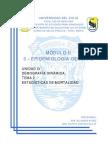 IV-2 - Demografía Dinámica - Mortalidad