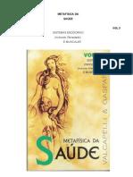 Gasparetto - Metafisica da Saúde Vol. 3