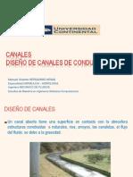 13ava Diseño de canales.ppt